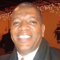Frederick O'Neal Lipscomb