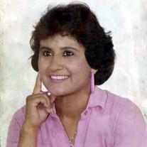 Rocio Maribel Sanchez-Rojas