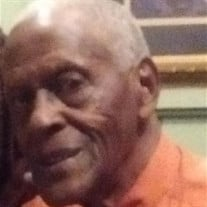 Moses P. Rainey Sr.