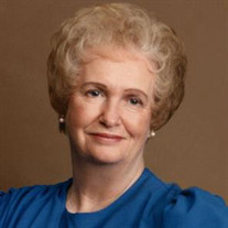 Hilda Johnson Prestwich