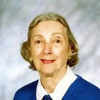 Dorothy Longinotti