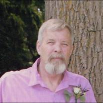 Mark Lidbom Hendrickson