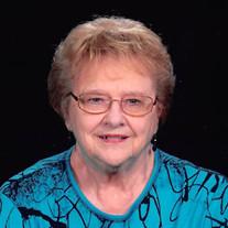 Margaret Charlotte Rickert
