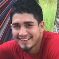Jose  Luis Cruz Paz