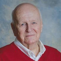 Richard A.  Miller