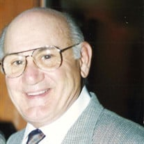 Paul Louis Calabrese