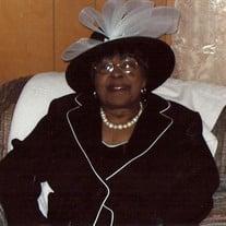 Pauline Wells Wilson