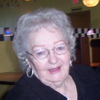 Barbara  Lee Vogele