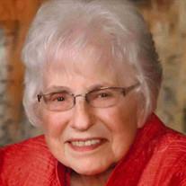 Eileen Ruth Delk