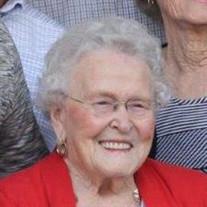 Mrs. Naomi Franklin Neville