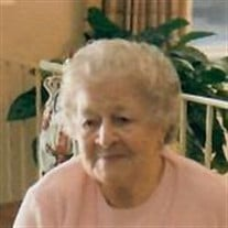 Frances P. Gillespie
