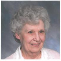 Myrna Ann McLoughlin