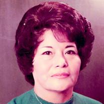 Margaret Suarez Guzman