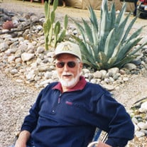 Charles Edward Justus