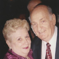Eleanor M. Mandanici
