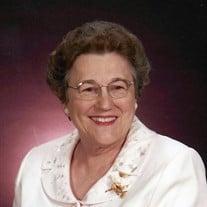 Nancy J. Lindner