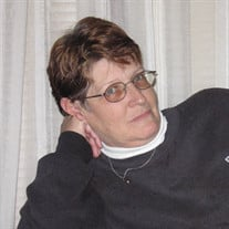 Michelle Marie Daniels