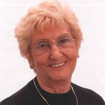 Helen Angelina Arnaudo