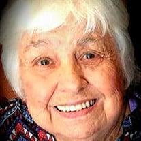 Betty Jo Broome