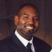 Pastor William Otis Sturdivant Sr.