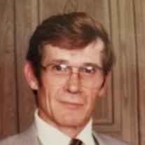 Earl Glenn Walker