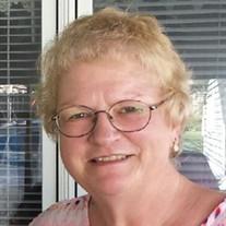 Sandra Elaine Coldewe