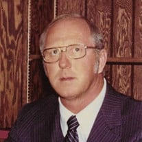 Jack Dee Barnard