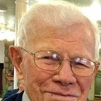 Allen James Bowman