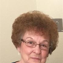 Maggie  Mitrisin