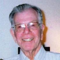 Ed  McLandsborough