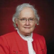 Dorothy Mae Wallace