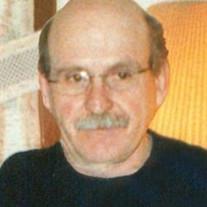 Dennis  Wayne Tarr