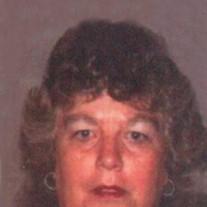 Marilyn Ilene Feaster