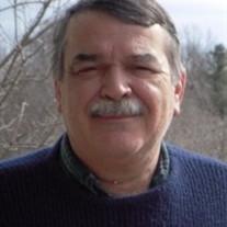 James 'Jim' Horn