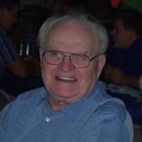 Ernest 'Red' Allgood