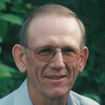Richard  Ray Johnson