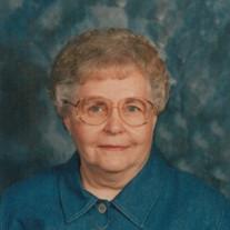 Patsy Ann Braden