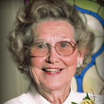Mrs. Marion T. White, age 97 of Bolivar, Tennessee