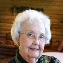 Mildred Irene De Zwarte