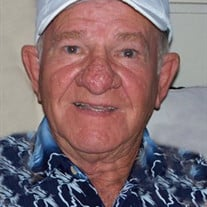 Larry Donald Isley Sr.