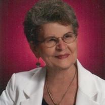 LaVerne Ruth Van Dusseldorp