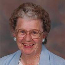 Phyllis Mae Eveland