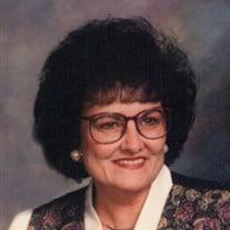 Shirley Jean Mitrisin
