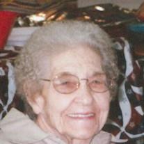 Josephine  Sytsma