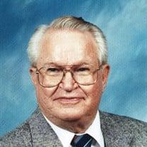 Donald Leevan Rainer