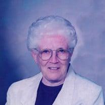 Betty Ellen Mc Creery