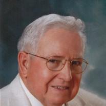 Billy Eugene Allgood