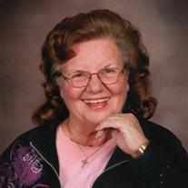 Marilyn  Arlene Hopwood