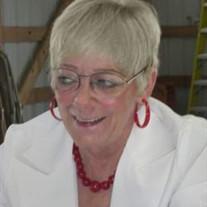 Joan Ann Hughes