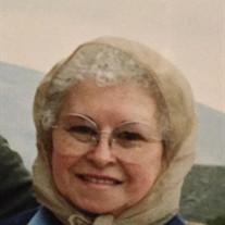 Marilyn D. McCain
